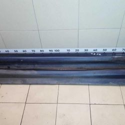 Door sill outer Mitsubishi Lancer 9 CS / Classic