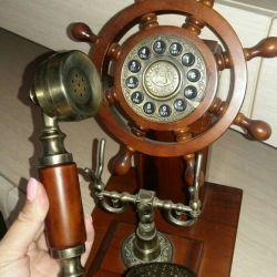 Telefon retro