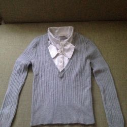 Sweater sweatshirt snag for girls