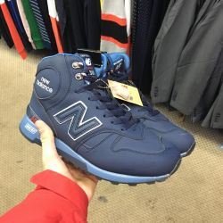 Winter boots NewBalance