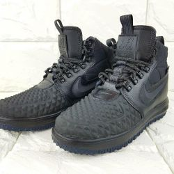 Nike Lunar Δύναμη 1 Duckboot17 πάνινα παπούτσια Art 114007
