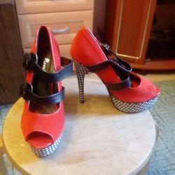 Παπούτσια