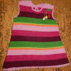 чудо-платьеце