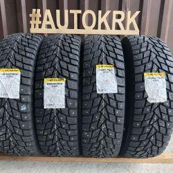 Kış lastikleri R17 235 65 Dunlop