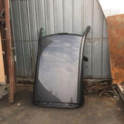 Roof on Mazda cx 5