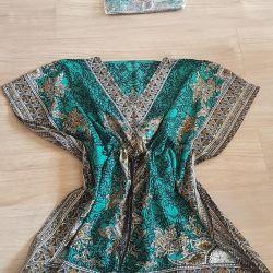 New tunics from India