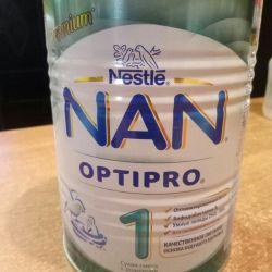 Blend nan optipro1
