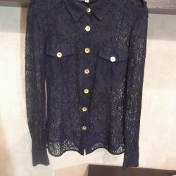 блуза кружево Ipekyol