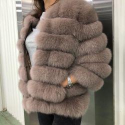 Kürk ceket avtoledi Yeni