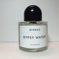 Gypsy Water by Byredo