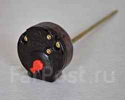 The thermostat for the heater heater Realtermo.