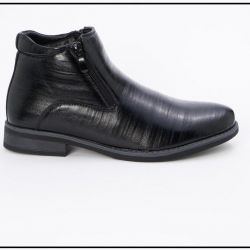 Χειμερινές μπότες Tesoro