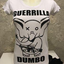 Новые футболки Турция 🇹🇷
