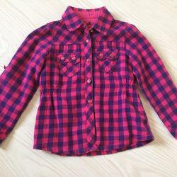 Παιδικό πουκάμισο 92