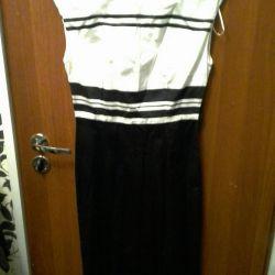 New dress TATUUM