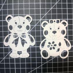 # 11Ж - Felling, bear cubs.