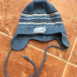 Hat pentru băiat