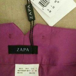 ZARA παντελόνι / νέο