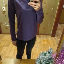 Αθλητικό φούτερ με φούτερ