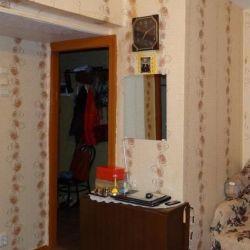 Apartment, 1 room, 32 m²