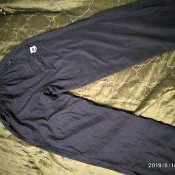 Men's pants f. Puma