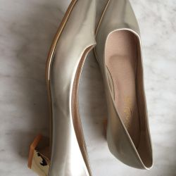 Ballet shoes 37size New