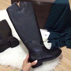 Γυναικείες μπότες Louis Vuitton (36)