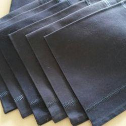 Tablecloth + Napkins