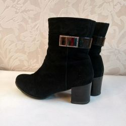 Winter boots ankle boots 36r