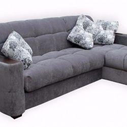 Καναπές γωνιά Tahko
