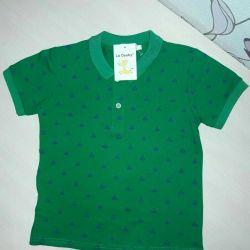 Νέο μπλουζάκι 116cm