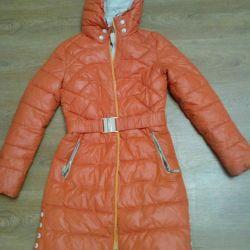 Down jacket rr 44