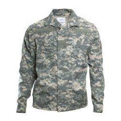 The jacket of the U.S. Acu. The original.