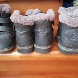 Ayakkabılar. Çizme. bot