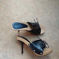 Sexy papuci (cârpe)