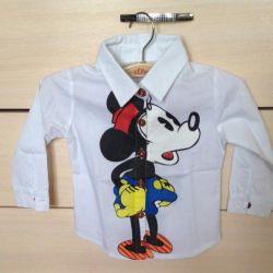 Продам нову дитячу сорочку