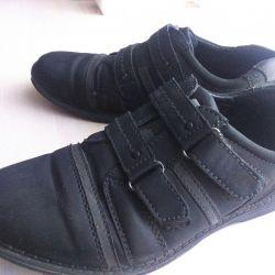 Ботинки ulet