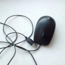Logitech B100 mouse