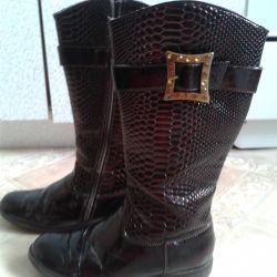 bambini autumn boots