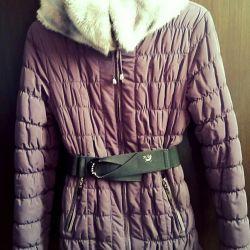 Kışlık ceket 44-46
