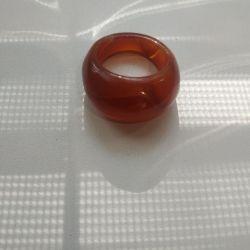 Δαχτυλίδι δαχτυλίδι πέτρα γάτα.