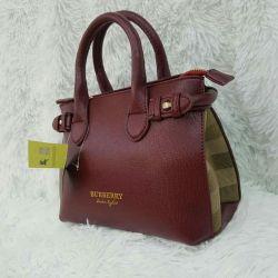 BURBERRY сумки
