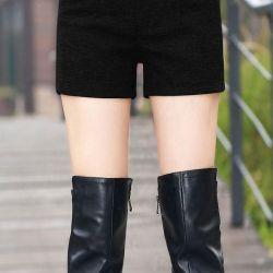 Shotelli Shorts
