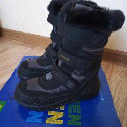 Νέες μπότες Richter 16,5 cm