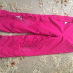 Pantaloni de iarna REIMA