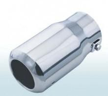Muffler nozzle (stainless steel)