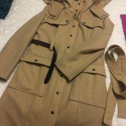 Light overcoat !!!! new !!!!