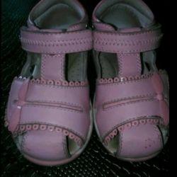 Kapika shoes