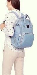 🔥🔥🔥 Backpack bag for mom