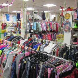 commission children's shop